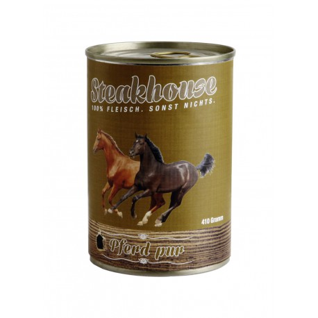 PURE HORSE 410G