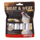 MEAT & trEAT 4x40g Poultry