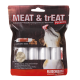 MEAT & trEAT 4x40g Buffalo