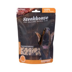 MINIS 100% POULTRY 250G