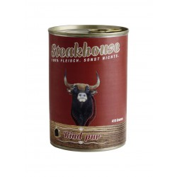 PURE BEEF 410G
