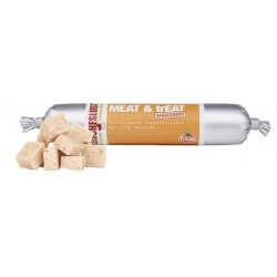 MEAT & trEAT POULTRY 80G